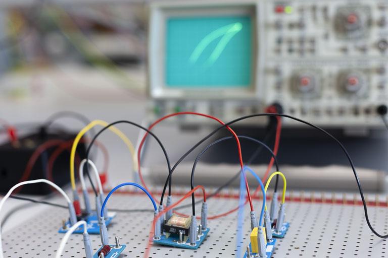 Elektrotechnik (B.Eng.)