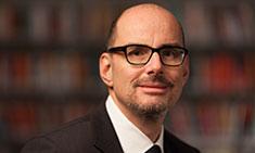Christof Obermann (Dr. phil.)