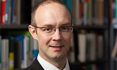 Christian Bosau (Dr. rer. pol.)