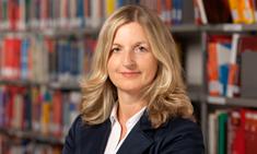 Silke Schönert (Dr. rer. pol.)