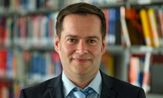 Ralph Trittmann (Dr.)