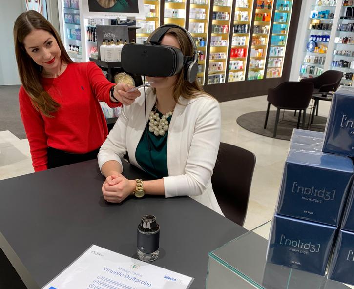 Ausgezeichnet: Wie virtuelle Umgebungen zu einem besseren Kauferlebnis führen