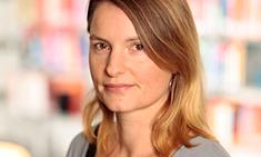 Martina Joisten (Dr.-Ing.)