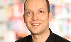 Anselm Kreuzer (Dr. phil.)