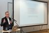 """Dipl.-Psych. Christian Manzei, CEO Think Company Ltd., Willich: """"Industrie-4.0-Trendstudie 2014: Einschätzung und Erwartungen der Automatisierungshersteller, der Maschinenbauer und der Endkunden""""."""