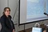 """Dr. Verena Schmidtmann, Partner, Detecon International GmbH, Köln: """"Digitalisierung in der Produktion: Auswirkungen von Industrie 4.0 auf die Unternehmens-IT-Architektur""""."""
