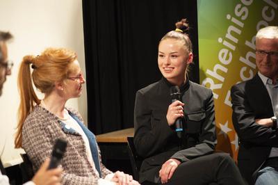 "Marlene Donner – ""Germany's-next-Topmodel""-2019-Kandidatin (Top 50) im Interview"