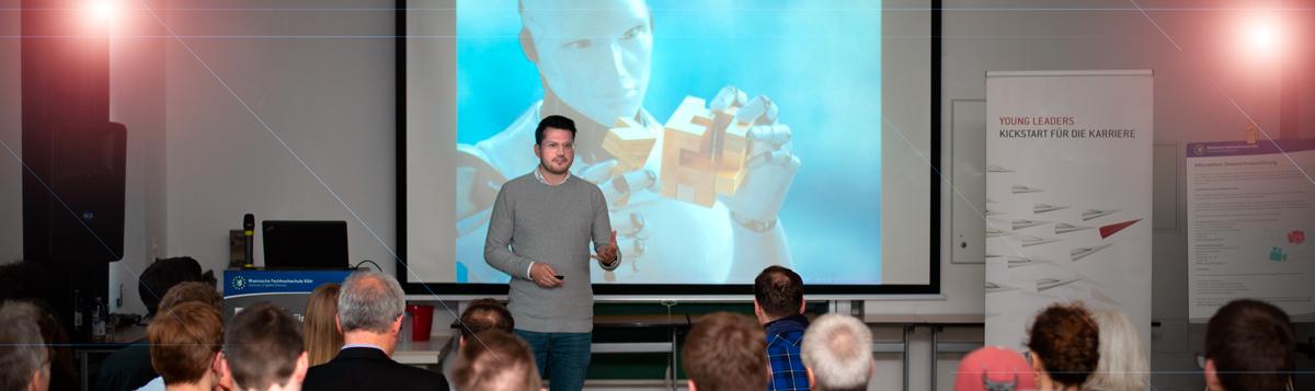 """""""KI – Einstieg, Entwicklung, Ethik"""" – Einblick in die Welt der künstlichen Intelligenz"""