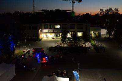 Nacht der Technik 2019.