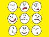 Vom Kunden ausgewählt: Entwurf 'Gesichter'