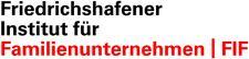 FIF Friedrichshafener Institut für Familienunternehmen