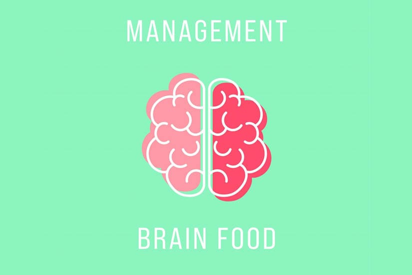 "Online-Meeting ""Management Brain Food"""